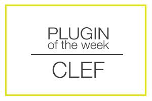 Clef Plugin